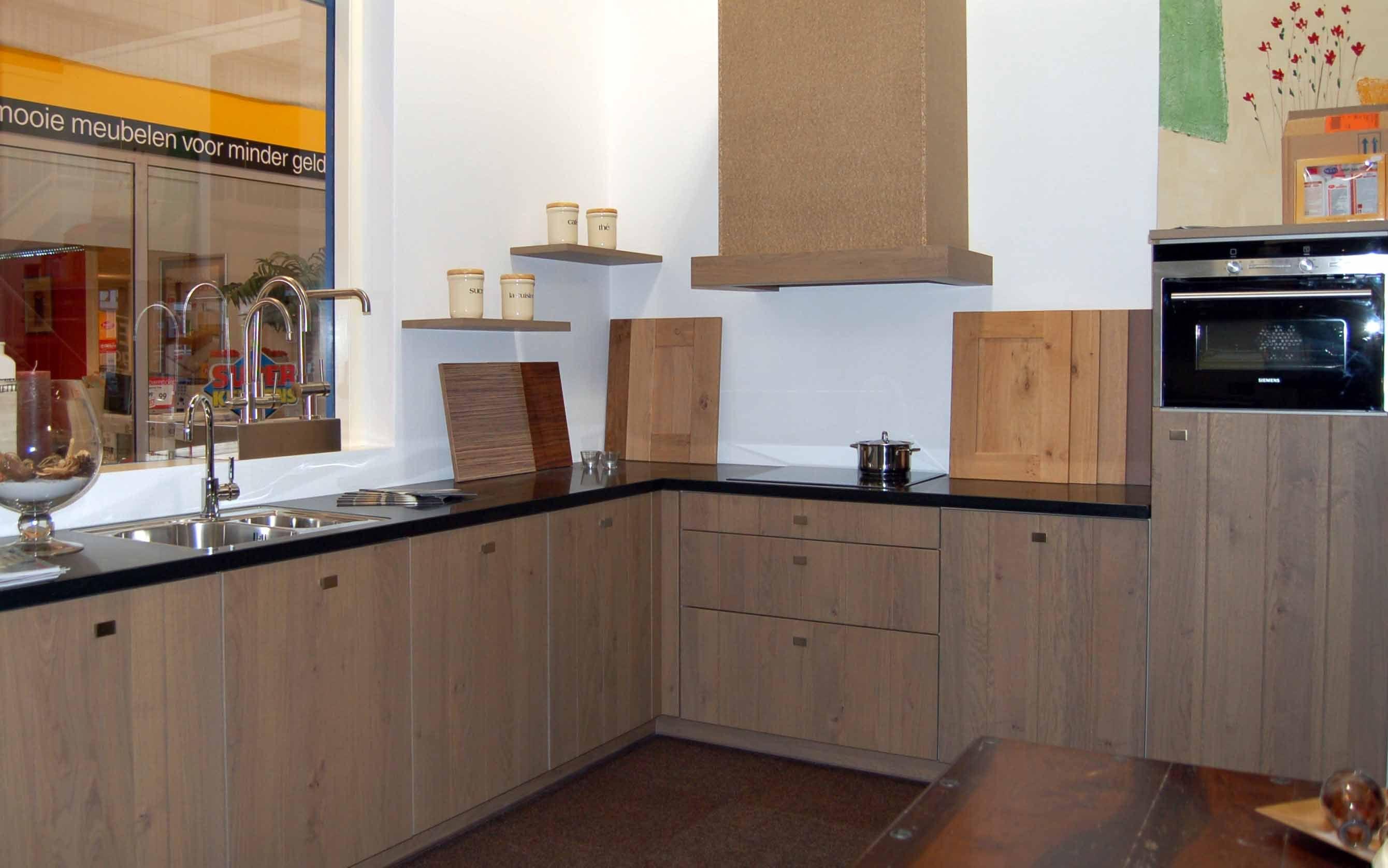 Allergrootste keukensite van nederland dordogne rustiek 32496 - Fotos van keukens ...