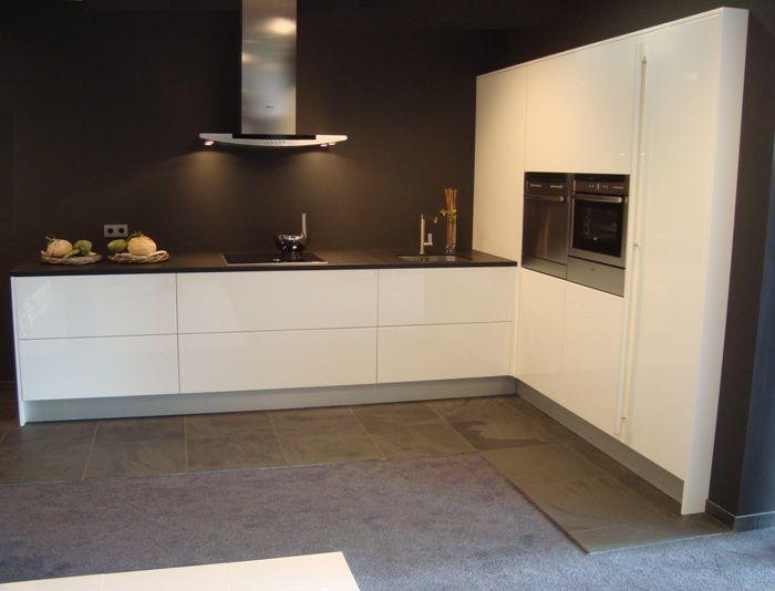 ... van Nederland : Italia Cucine Greeploze Design Keuken [21726