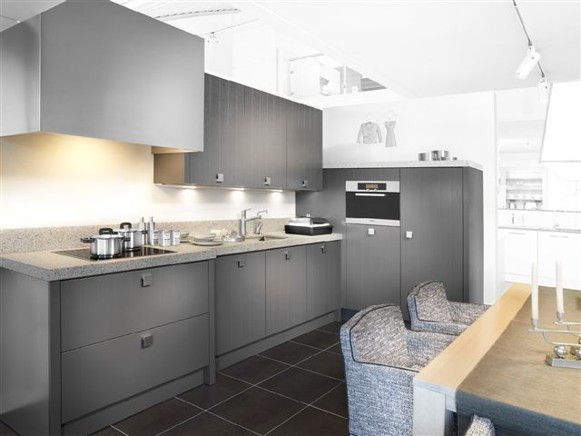 Allergrootste keukensite van nederland for Keuken landelijk modern