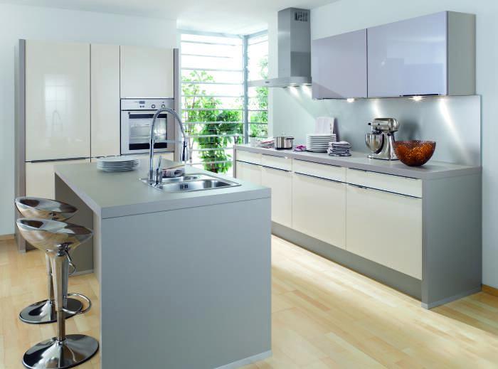 Allergrootste keukensite van nederland nolte chigago magnolia 46636 for Nolte kuchen front magnolie