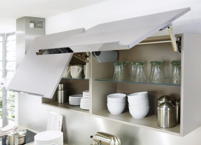 Allergrootste keukensite van nederland for Nolte kuchen front magnolie
