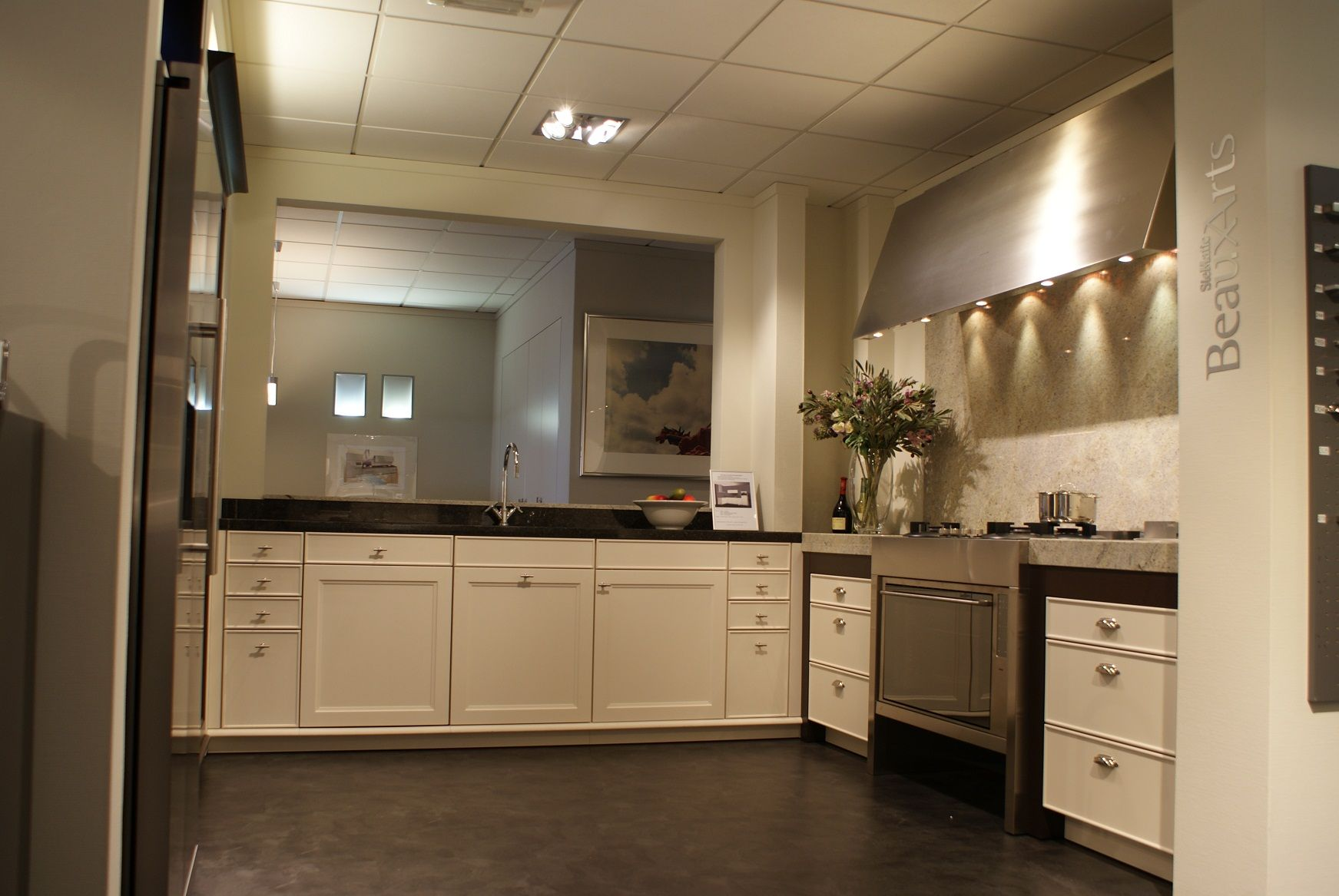 allergrootste keukensite van nederland siematic beauxarts 48691. Black Bedroom Furniture Sets. Home Design Ideas