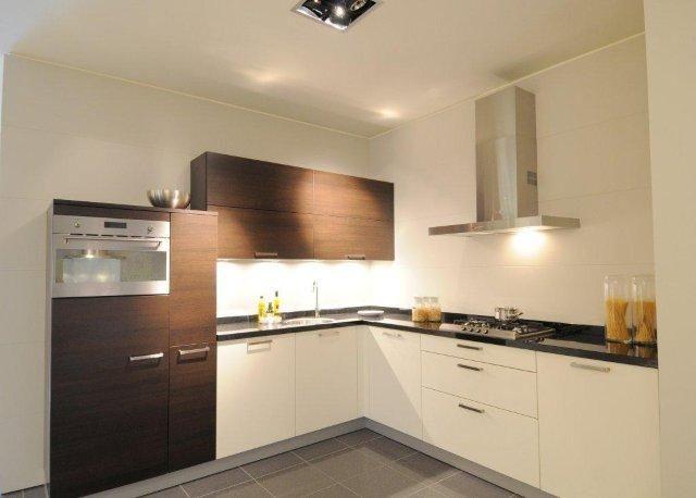 Keuken Zwart Mat : Allergrootste keukensite van Nederland Magnolia keuken mat [40643