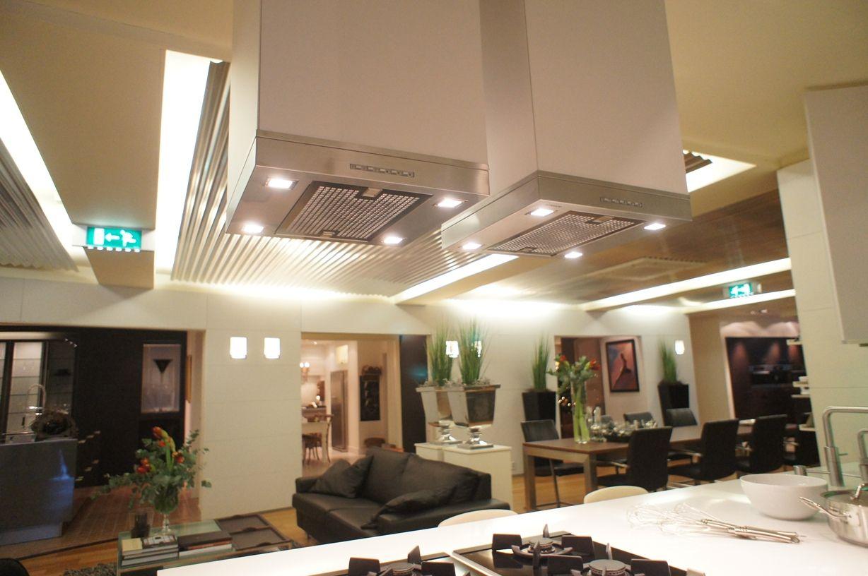 ... Nederland  SieMatic luxe design greeploze keuken nieuw model! [48601