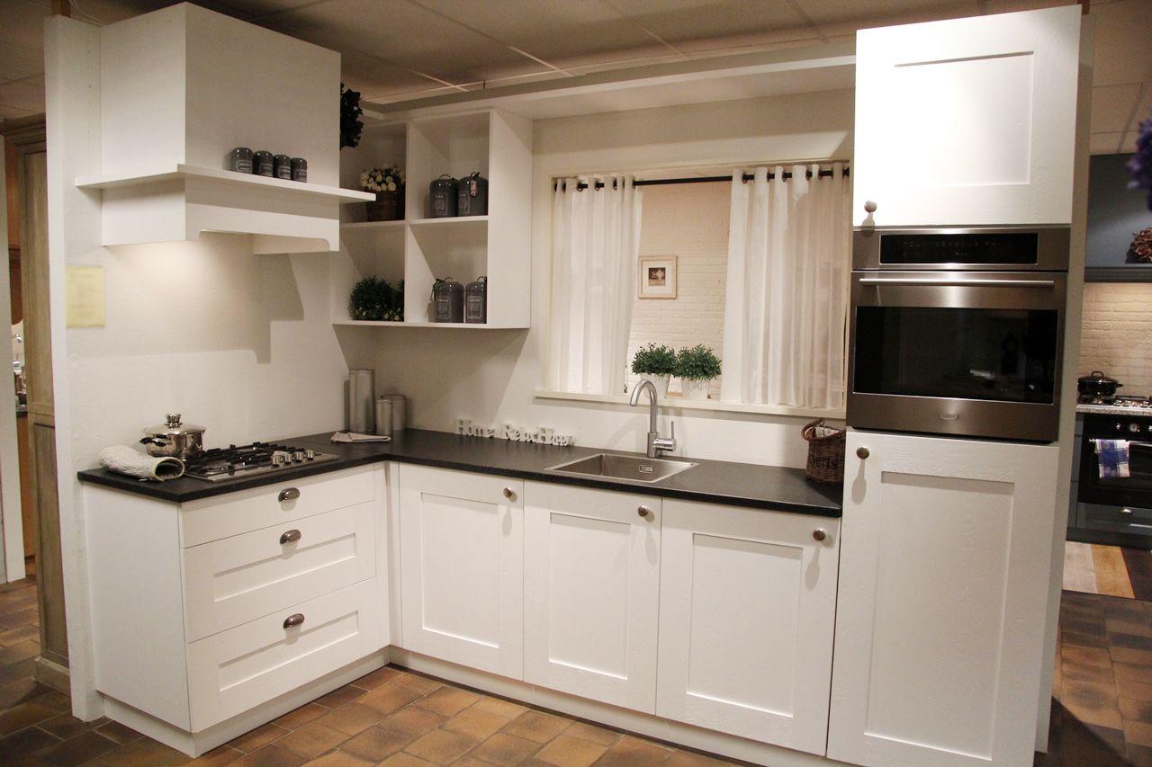 Moderne Keuken Werkblad : ... keukensite van Nederland Moderne ...