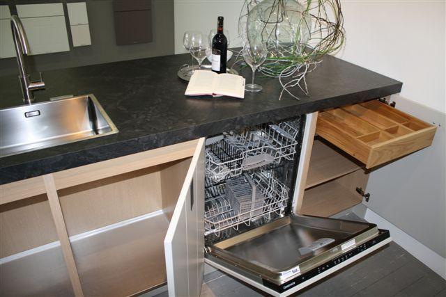 Rechte Keuken Met Kastwand : ... keukensite van Nederland Eiland ...