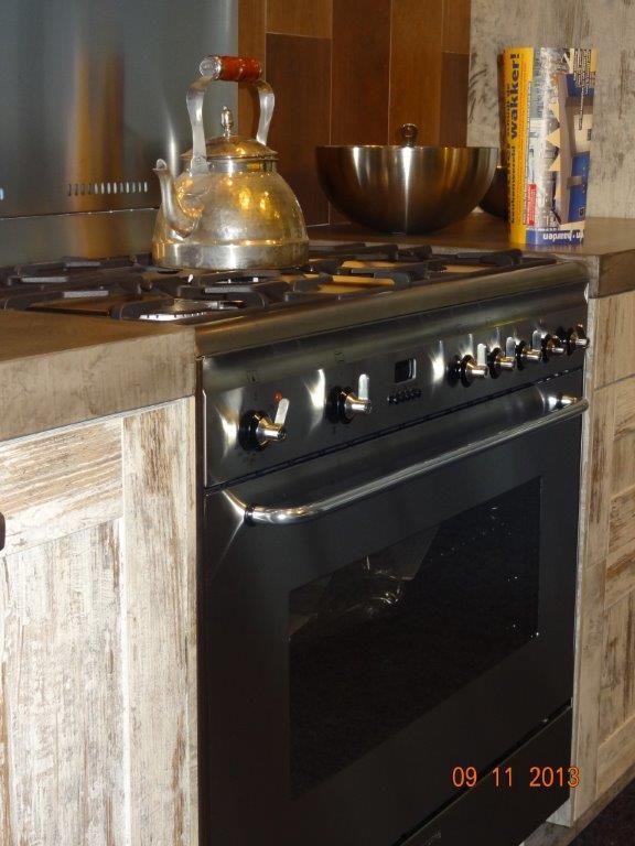 Allergrootste keukensite van nederland prachtige originele rechte keuken - Keuken originele keuken ...