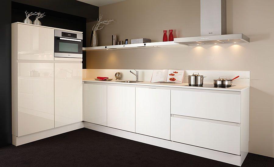 Keller keuken fronten u keukenarchitectuur