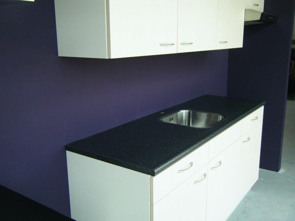 ... keukensite van Nederland  Keller keukenblok goedkoop 240 cm [49442