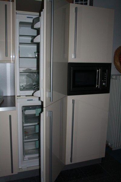 Allergrootste keukensite van nederland moderne keuken 48572 - Afbeelding moderne keuken ...