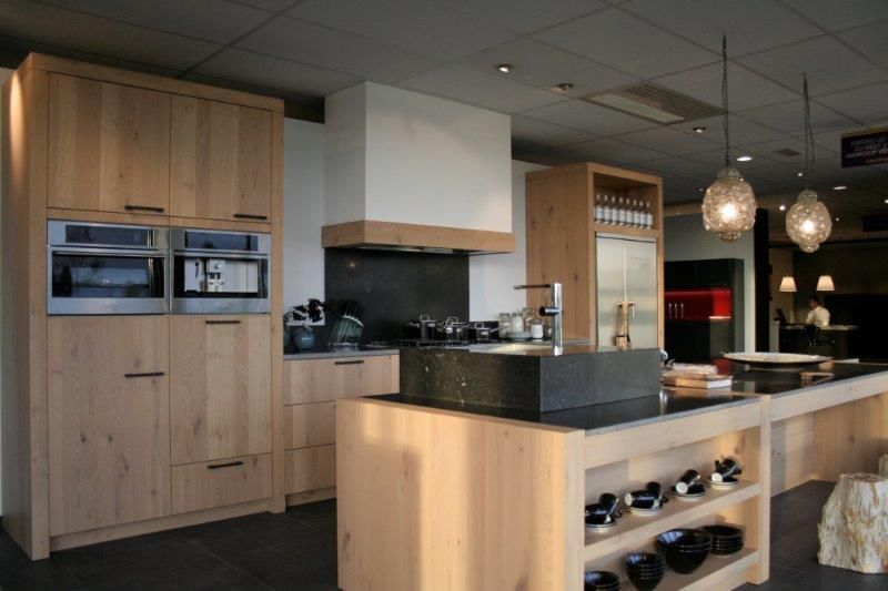 Houten Keuken Frontjes : keukentrack nl Allergrootste keukensite van Nederland