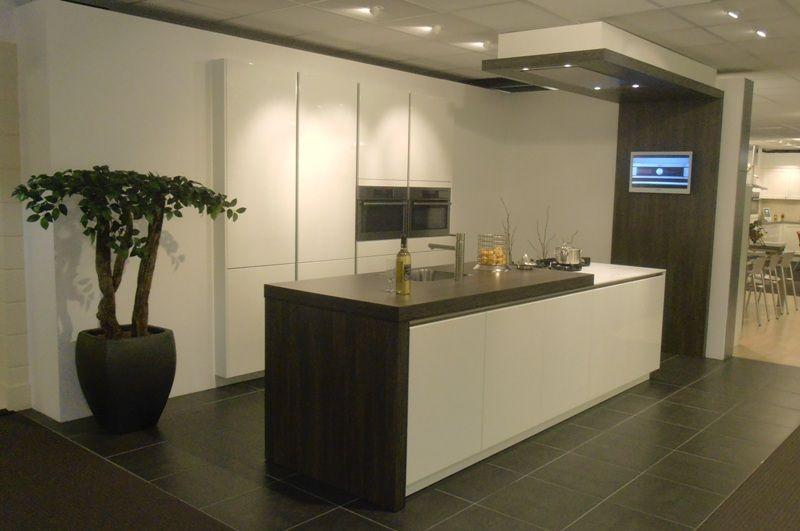 Greeploze Design Keukens : Keukentrack allergrootste keukensite van nederland wit