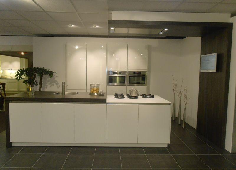 Design Keuken Greeploos : Keukentrack allergrootste keukensite van nederland wit