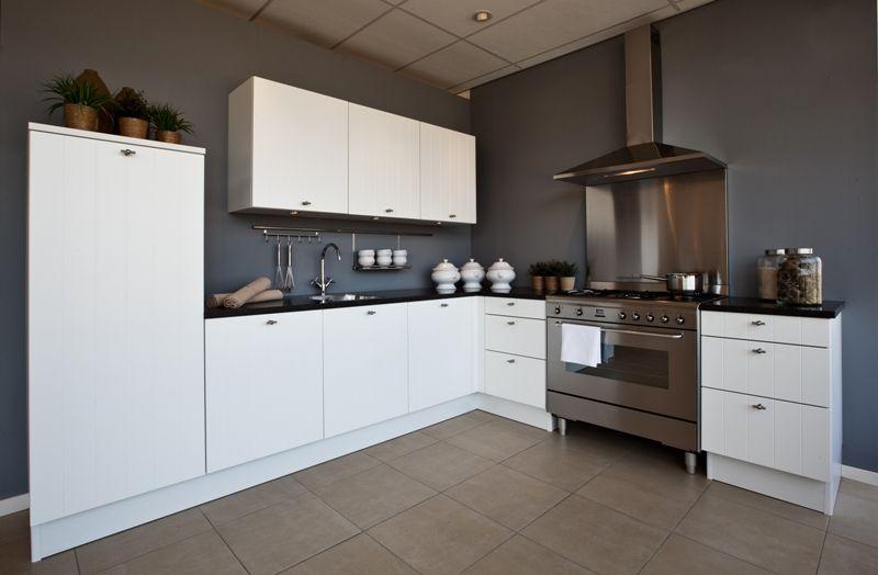 Modern Landelijke Keuken : Keukentrack allergrootste keukensite van nederland modern