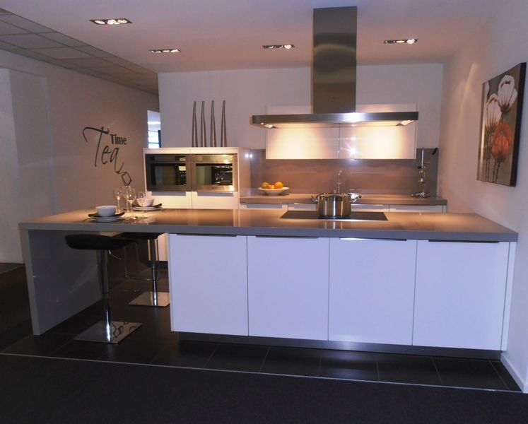 ... keukensite van Nederland  Design keuken in hoogglans lak [46106