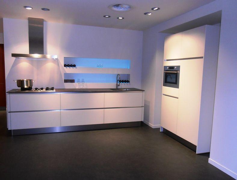 Greeploze Keuken Mat Wit : Xnovinky com Greeploze Witte Keuken
