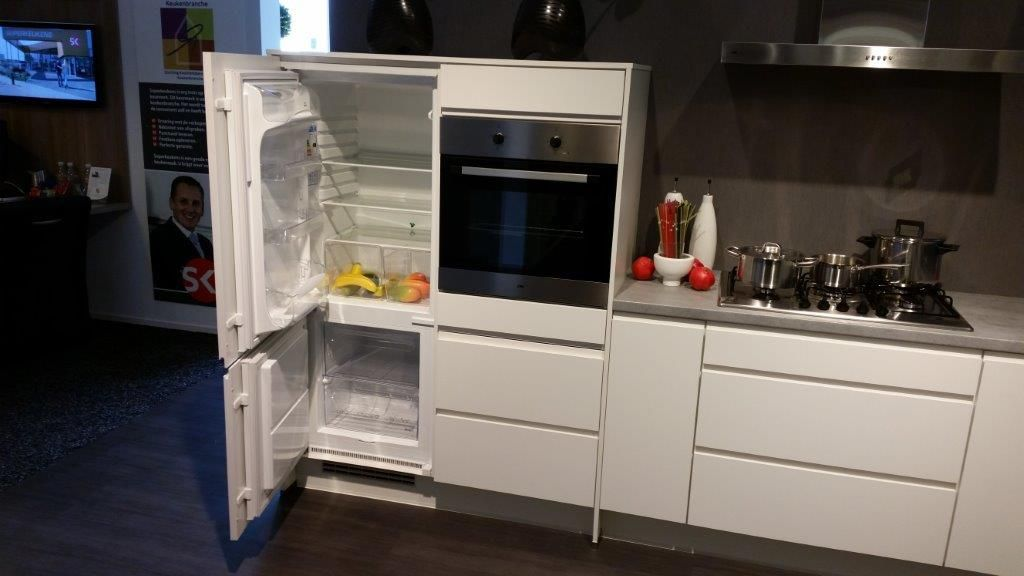 Greeploze witte keuken ~ consenza for .