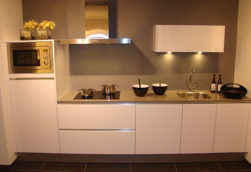 Keuken werkblad beste inspiratie voor huis ontwerp - Keuken met granieten werkblad ...