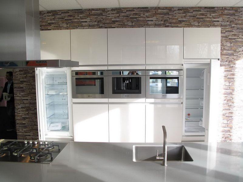 Een Luxe Keuken Die Lekker Leefbaar Is : ... keukensite van Nederland ...