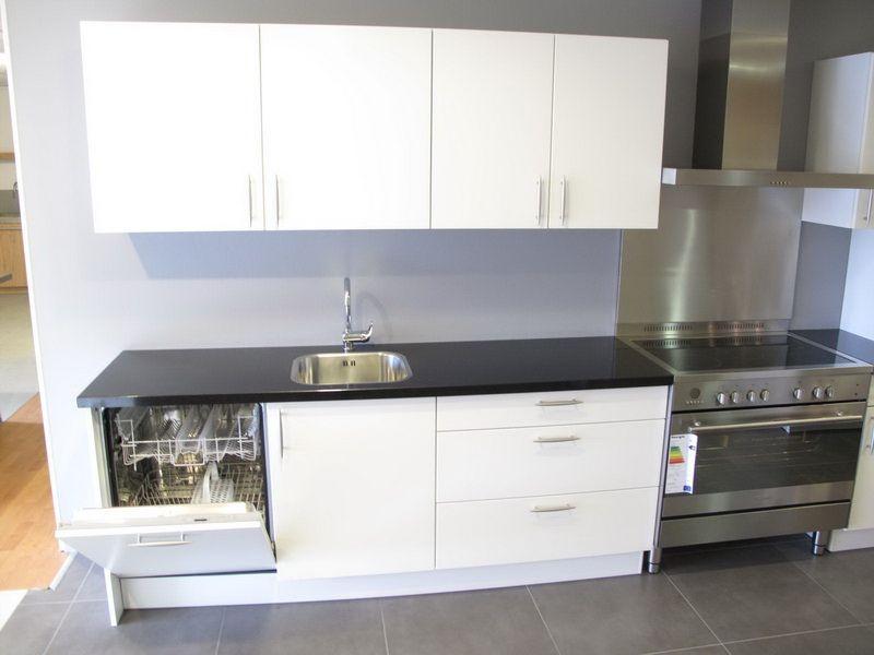 Allergrootste keukensite van nederland moderne keuken met fornuis 28090 - Afbeelding moderne keuken ...