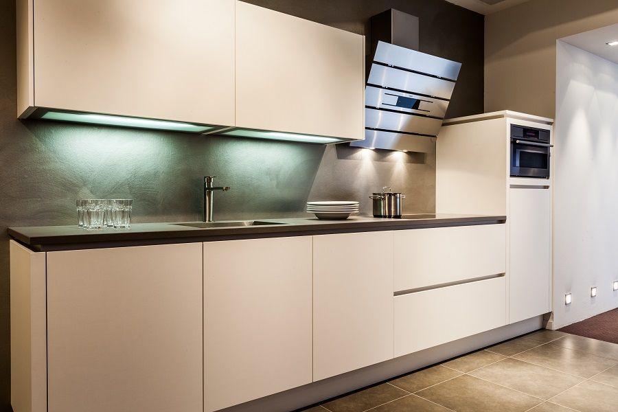 Greeploze Keuken Wit Mat : keukentrack nl Allergrootste keukensite van Nederland