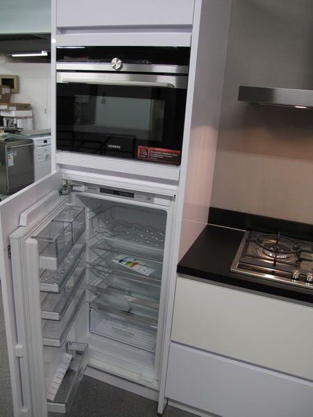 Keuken Plint Hoek : keukensite van Nederland Ultra hoogglans witte hoek keuken. [52489