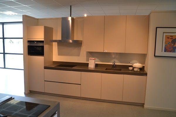Allergrootste keukensite van nederland schmidt arcos muscade 55330 - Beeld van eigentijdse keuken ...