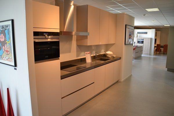 Allergrootste keukensite van nederland schmidt arcos muscade 55330 - De keukens schmidt ...