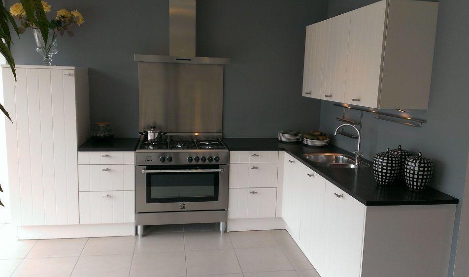 Rechte Keuken Magnoliawit : ... keukensite van Nederland Landelijke ...