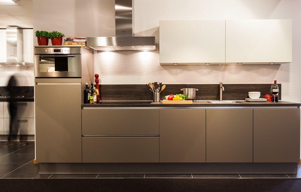 Greeploze Keuken Koelkast : keukentrack nl Allergrootste keukensite van Nederland