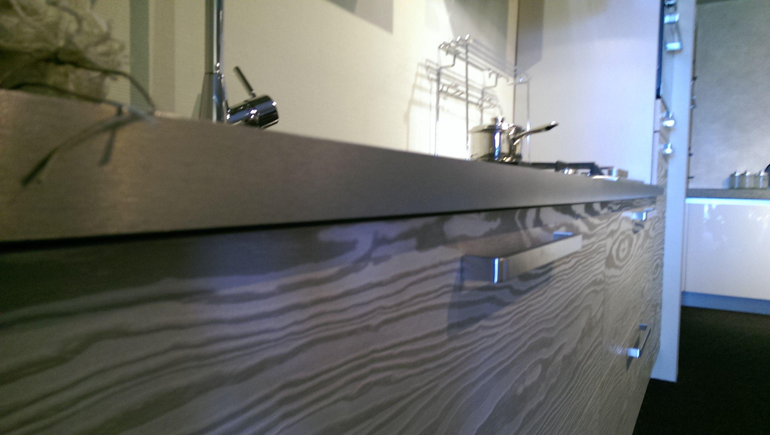 ... keukensite van Nederland  Kleine rechte keuken (Y120) [49646