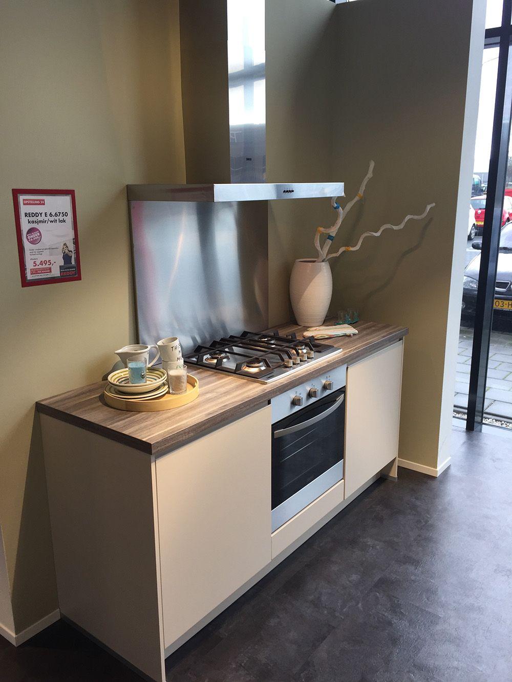 Allergrootste keukensite van nederland rechte keuken 50180 - Afbeelding van keuken amenagee ...