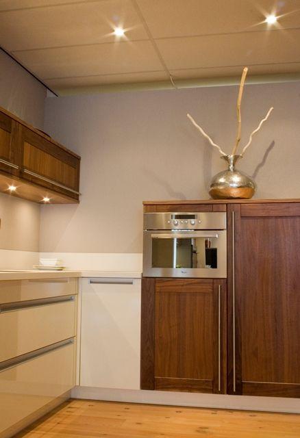 ... keukensite van Nederland  Hoogglans Keuken Jasmijn [49230