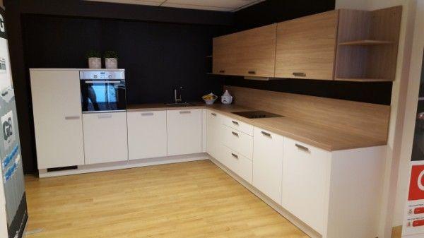 Keukens Van Nolte : keukentrack nl Allergrootste keukensite van Nederland
