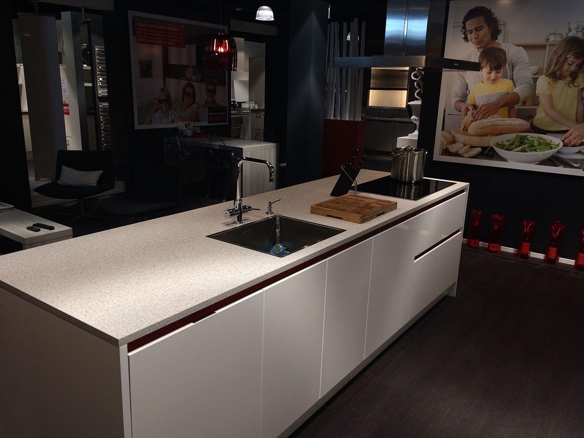 Waterkraan Voor Keuken : .nl Allergrootste keukensite van Nederland Eiland keuken [50185