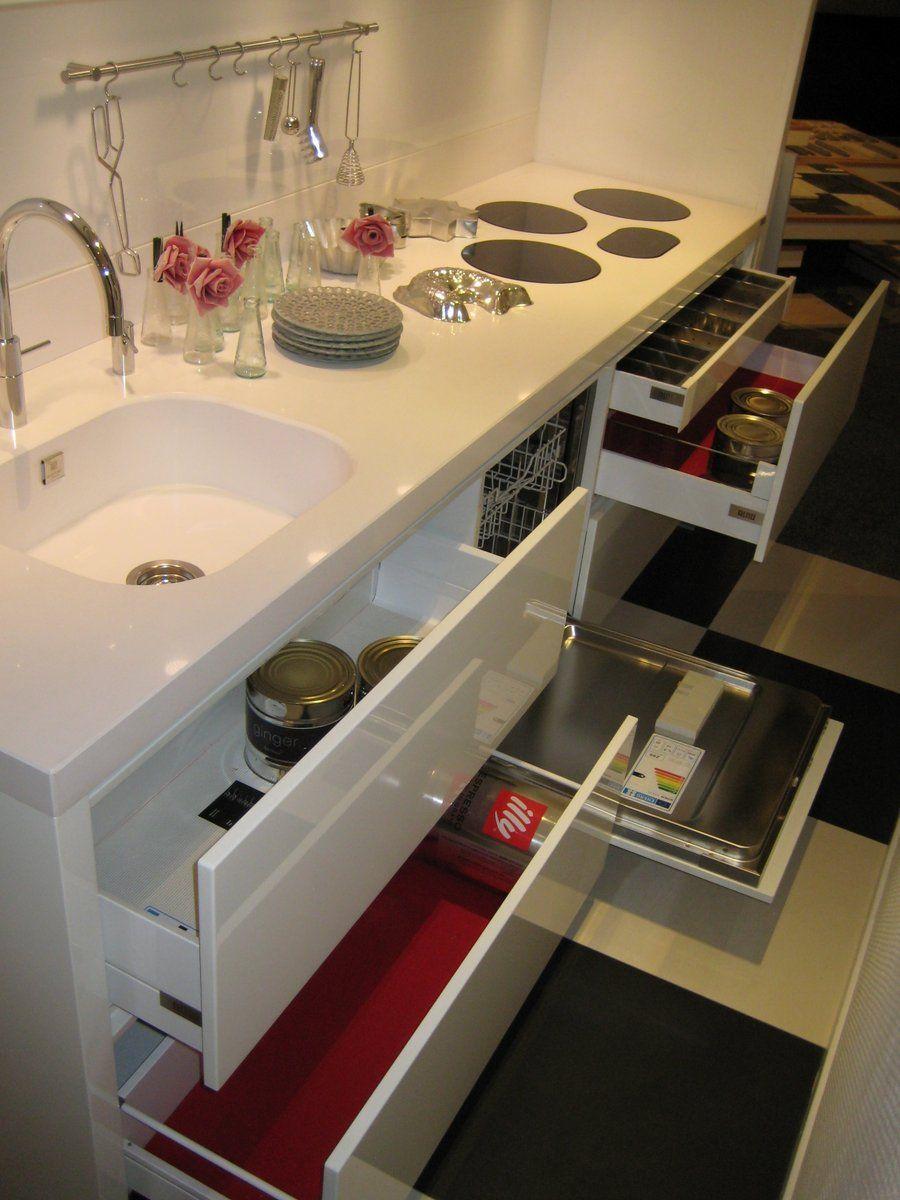 Hoogglans Wit Keuken Folie : keukensite van Nederland Alnostar hoogglans wit [56013