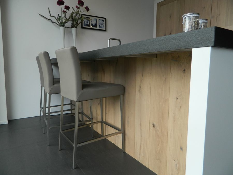 Stoere Keuken Hout : keukensite van Nederland Stoere Massief Houten Keuken [55883