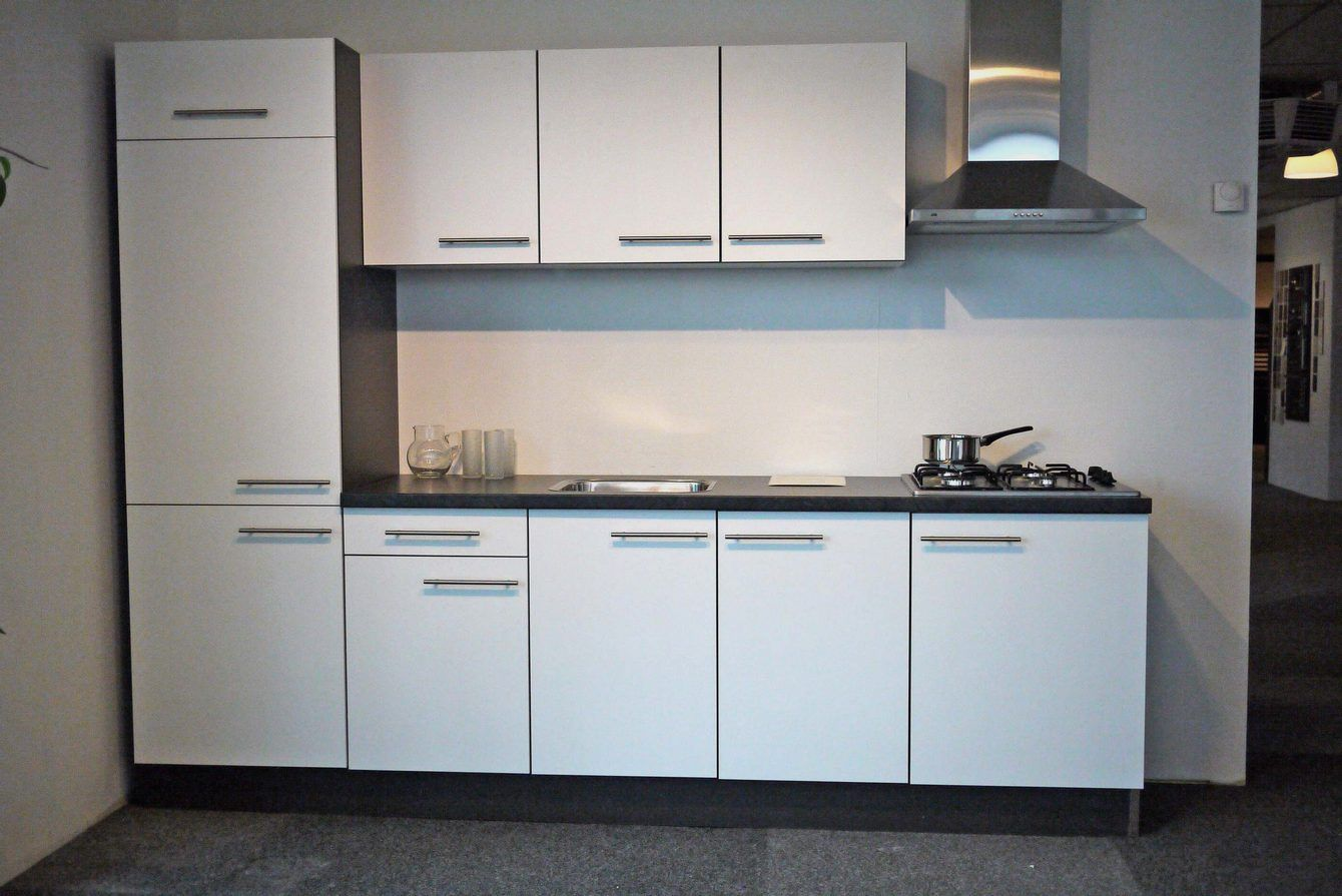 Allergrootste keukensite van nederland budget keuken 55602 - Afbeelding van keuken amenagee ...