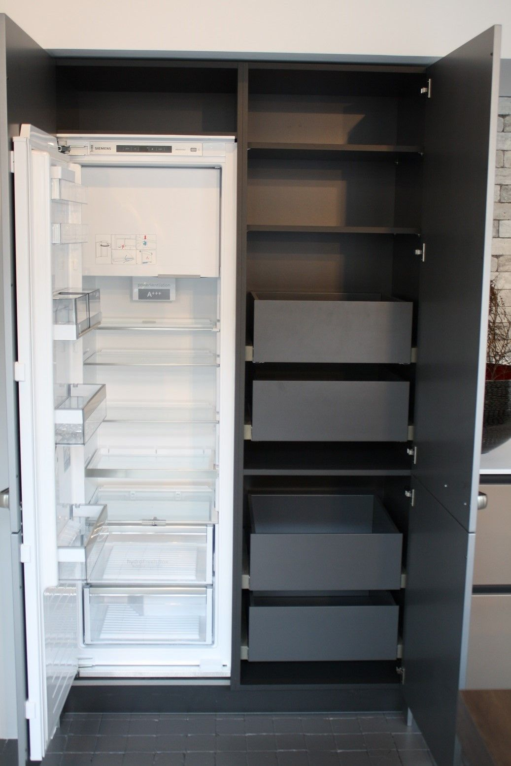 Allergrootste keukensite van nederland warme keuken 7 6 55269 - Lounge warme kleur ...