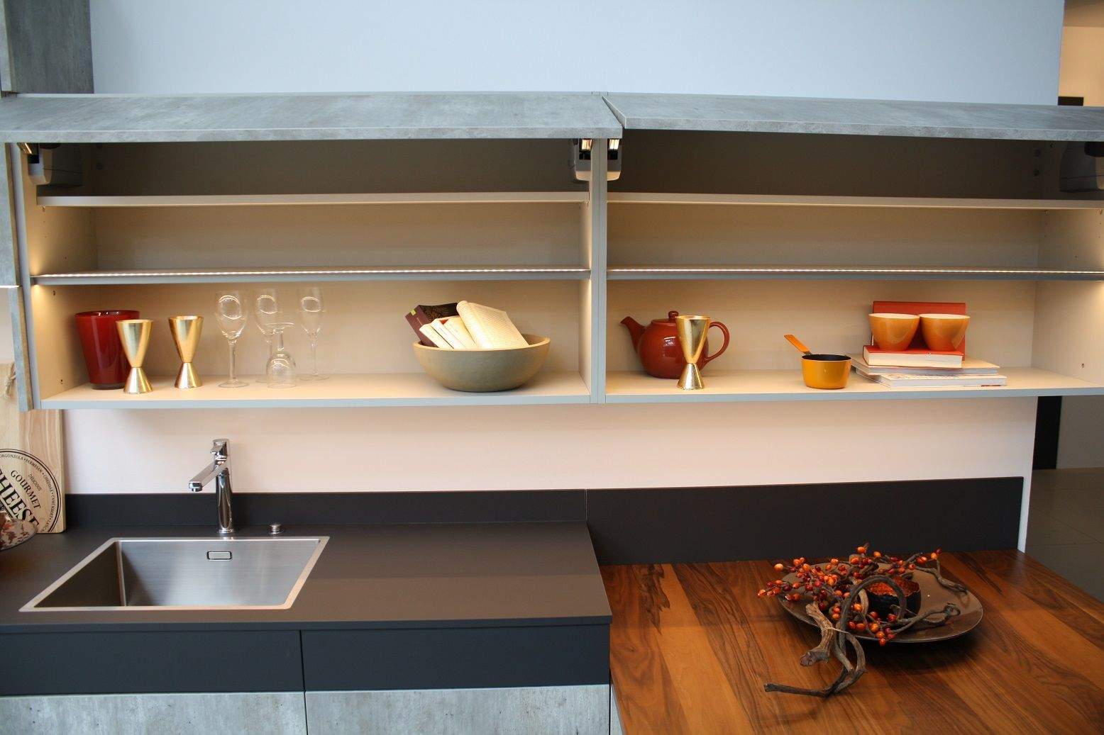 Allergrootste keukensite van nederland prachtige keuken 15 6 55276 - Afbeelding van keuken amenagee ...