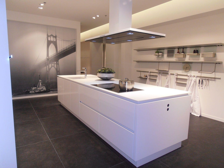 Siematic Keuken Corian : van Nederland Greeploze SieMatic keuken met Miele apparatuur [50710
