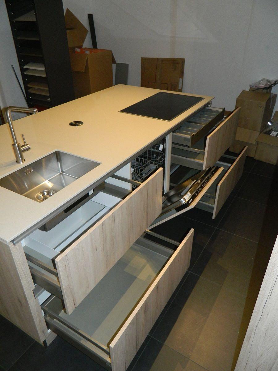 Greeploze Eiland Keukens : keukentrack nl Allergrootste keukensite van Nederland