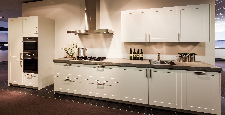 Greeploze Keuken Mat Wit : keukentrack nl Allergrootste keukensite van Nederland