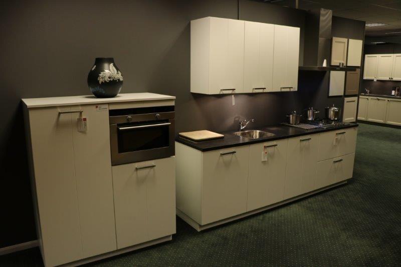 Allergrootste keukensite van nederland moderne gelakte keuken 58028 - Afbeelding moderne keuken ...