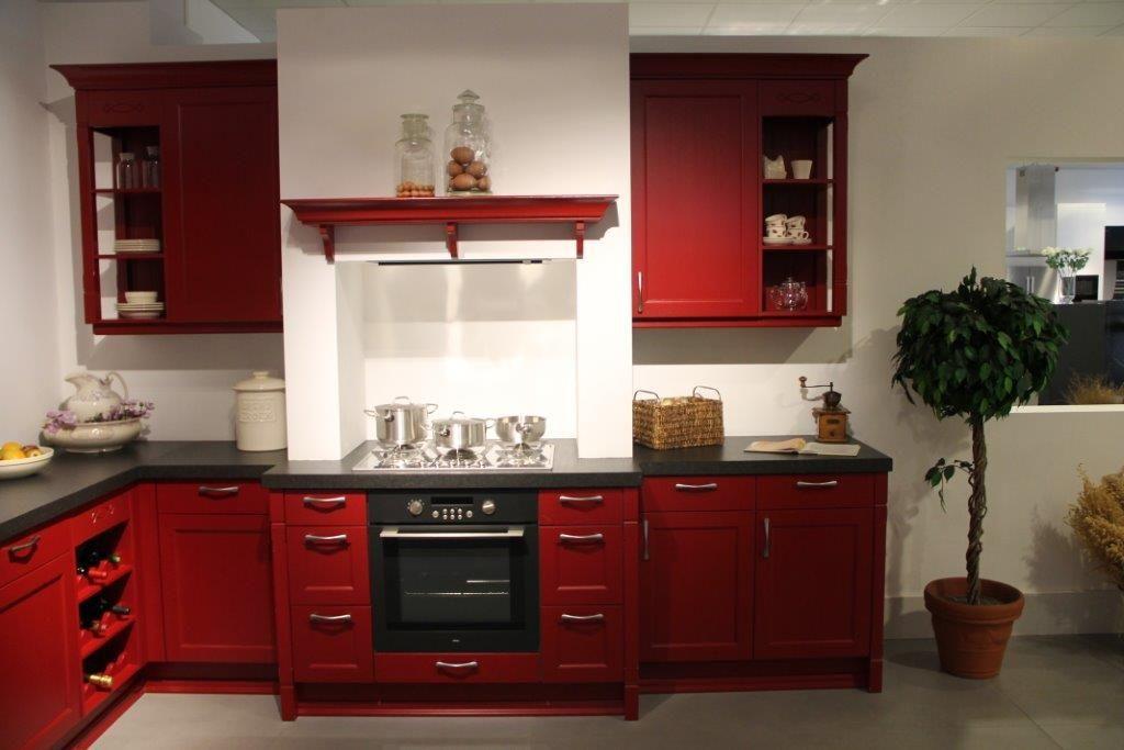 ... Allergrootste keukensite van Nederland Massief houten keuken [57955