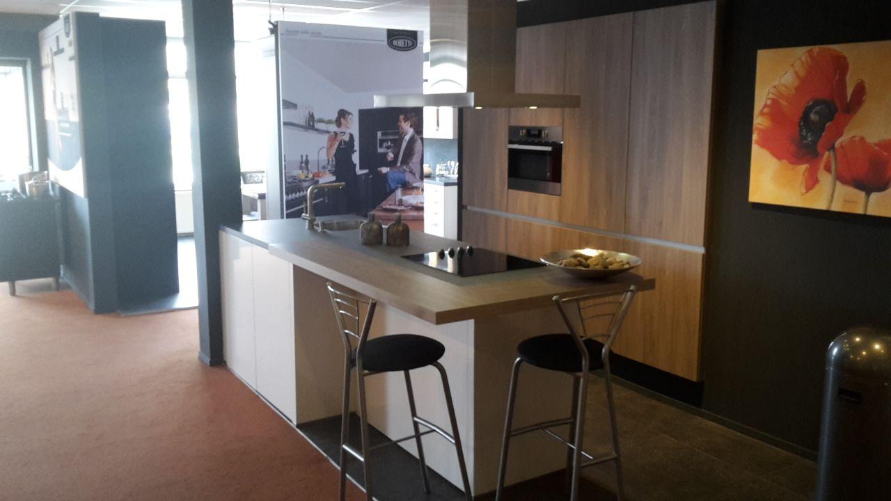 Greeploze Keuken Magnolia : keukentrack nl Allergrootste keukensite van Nederland