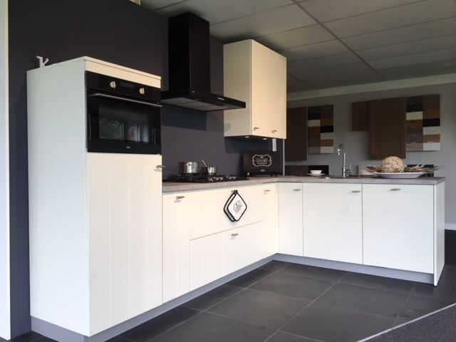 Keuken Houten Schiereiland : Tijdloze keukens keukenhuiz