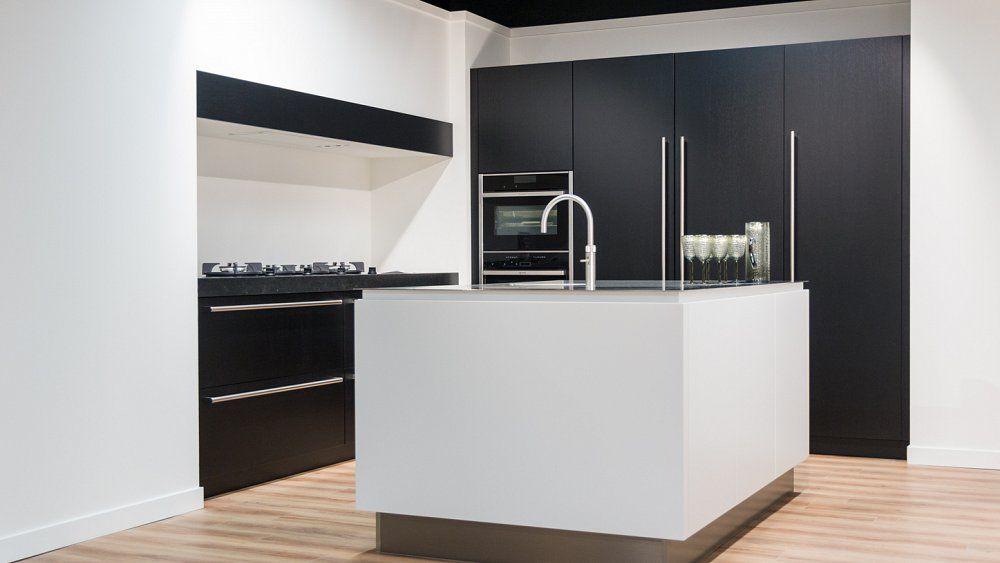 Allergrootste keukensite van nederland for Neff apparatuur