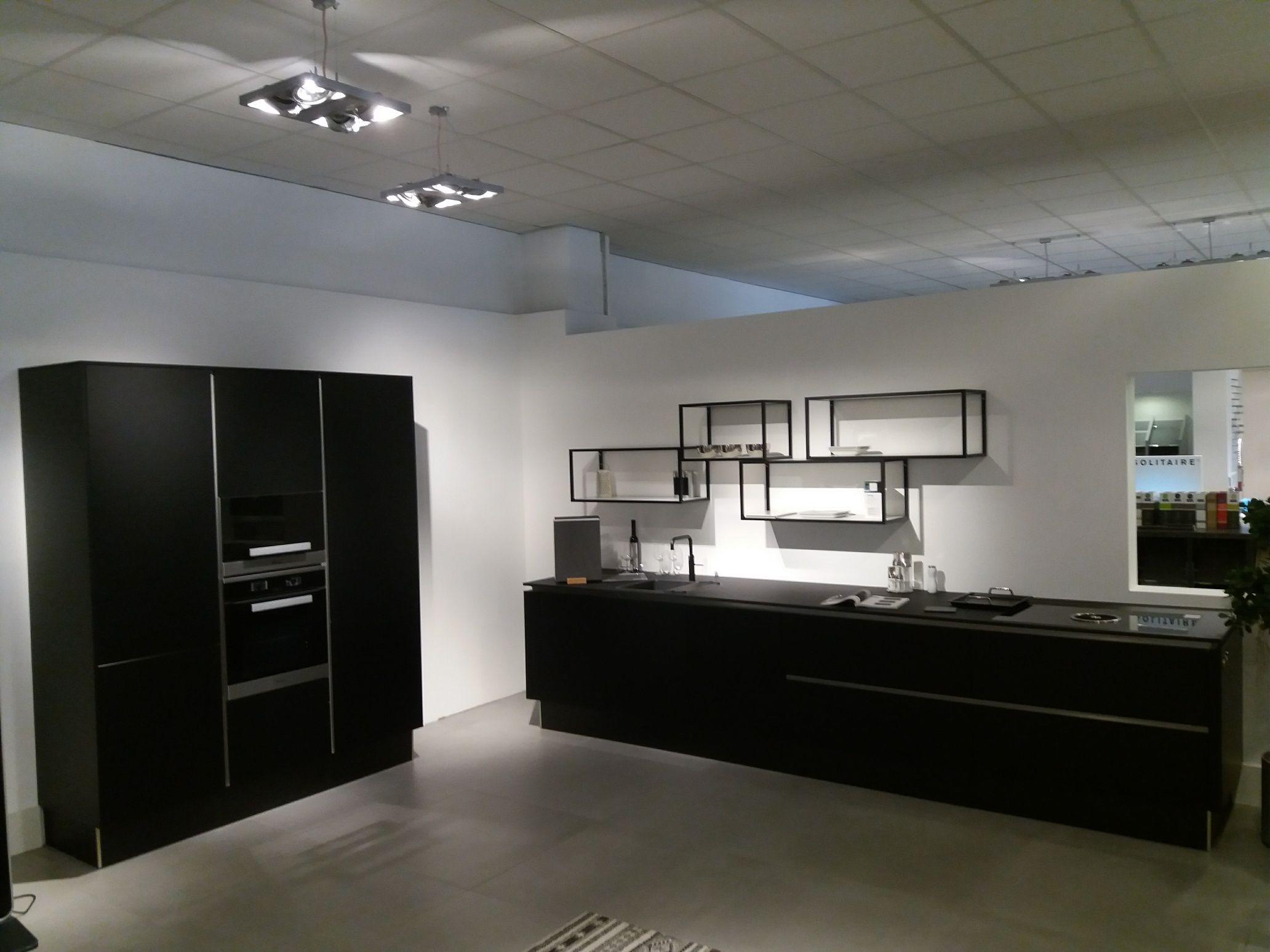 Greeploze Design Keukens : Keukentrack.nl allergrootste keukensite van nederland zwarte